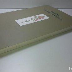 Libros antiguos: LAMINES DE FLORA VALENCIANA / LAMINAS DE FLORA VALENCIANA. Lote 123367351