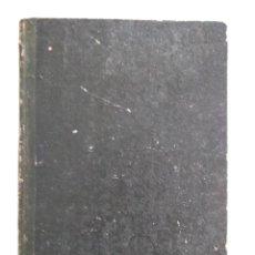 Libros antiguos: EL NUEVO CONTADOR CON APLICACIÓN AL SISTEMA DE MONEDAS, PESAS Y MEDIDAS - C. LABRADOR - MADRID 1855. Lote 125139087