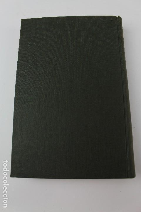 Libros antiguos: L- 4863. CONSTRUCCION DE MAQUINAS. D.W. STEINBRINGS. GUSTAVO GILI, AÑO 1951. - Foto 7 - 125412899