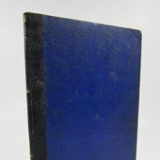 Libros antiguos: FORMAS POR LOS PENSAMIENTOS Y QUÍMICA OCULTA, ANNIE BESANT, 1896, MADRID. 17,5X25CM. Lote 125706983