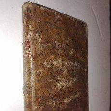 Libros antiguos: TRATADO ELEMENTAL DE ARITMÉTICA - MADRID IMPRENTA REAL 1835 . Lote 126247011