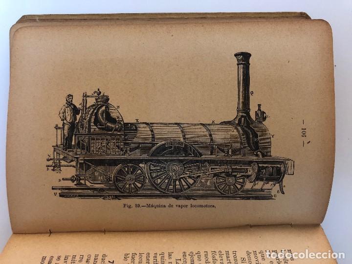 Libros antiguos: PRIMERAS NOCIONES DE CIENCIAS FÍSICAS, QUÍMICAS Y NATURALES. 1907 - Foto 3 - 127477299