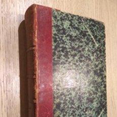 Libros antiguos: TRATADO ELEMENTAL DE FISICA Y DE METEOROLOGIA A. GANOT 1897. Lote 127891051