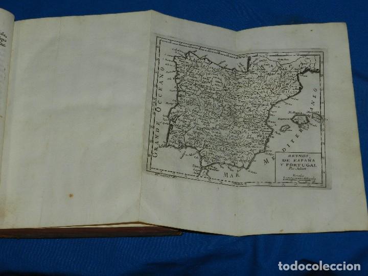 Libros antiguos: (MF) D JOSEPH QUER - FLORA ESPAÑOLA O HISTORIA DE LAS PLANTAS QUE SE CRIAN EN ESPAÑA , IBARRA 1762 - Foto 5 - 128422803