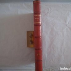 Libros antiguos: LOS PRECURSORES DEL ARTE Y DE LA INDUSTRIA. MONTANER Y SIMON 1886. FOLIO.GRABADOS. Lote 128860747