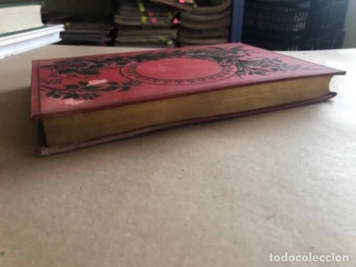 Libros antiguos: LES LEÇONS DE LA NATURE. POR LOUIS COUSIN-DESPRÉAUX. ED. TOURS, 1885. EN FRANCÉS. - Foto 12 - 128893839