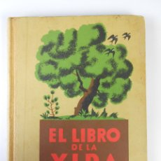 Libros antiguos: EL LIBRO DE LA VIDA, (ENRIQUE RIOJA), SEIX BARRAL 1933. Lote 65451486