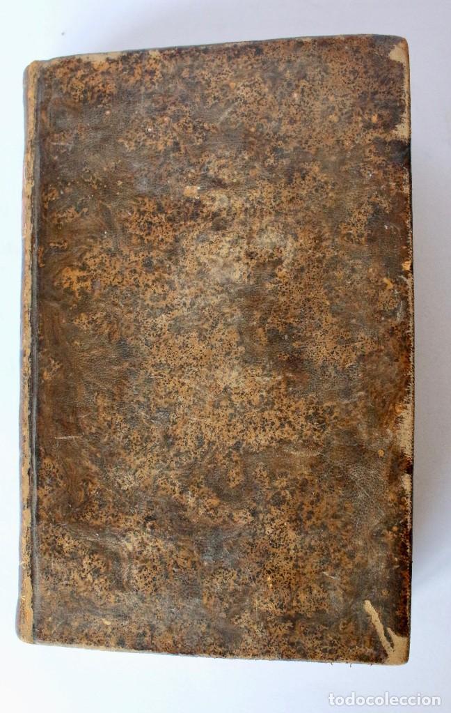 Libros antiguos: PHILOSOPHIA BOTANICA IN QUA EXPLICANTUR FUNDAMENTA BOTANICA-SEGUNDA EDICION 1783 - Foto 9 - 129611931