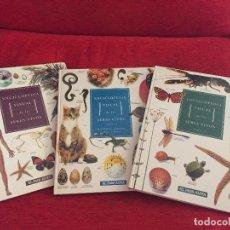 Libros antiguos: ENCICLOPEDIA VISUAL EL PAIS ALTEA. Lote 131583738