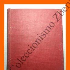 Libros antiguos: PHYSIQUE - M.M. PRINCE - REGUIS - LIVRE I.- NOTIONS GENERALES, PESANTEUR, HYDROSTATIQUE, CHALEUR.... Lote 131611314