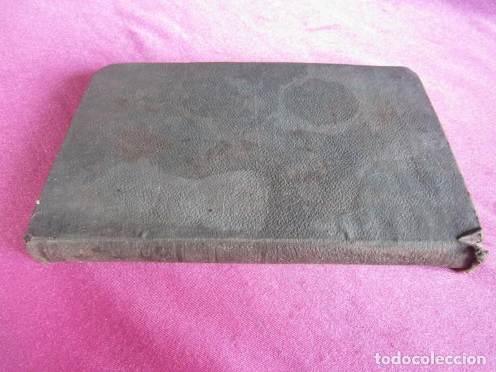Libros antiguos: MONOGRAFIA DE LAS AGUAS Y BAÑOS MINERO MEDICINALES FUENTE SANTA DE BUYERES DE NAVA 1861 ASTURIAS - Foto 4 - 131992694