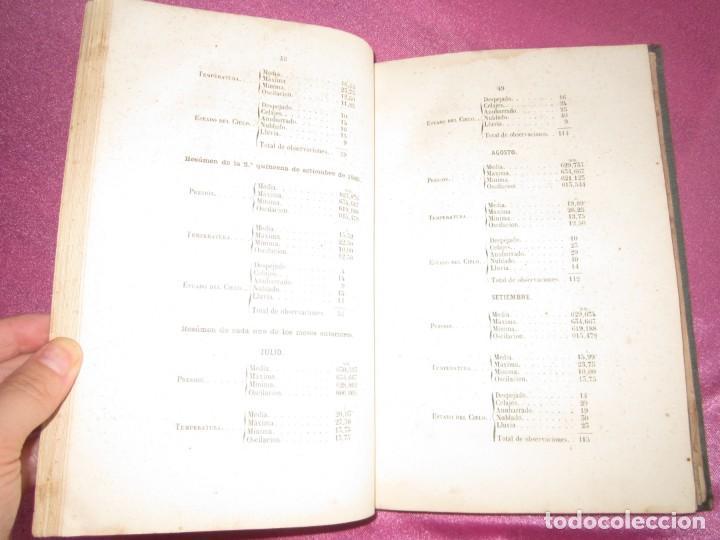 Libros antiguos: MONOGRAFIA DE LAS AGUAS Y BAÑOS MINERO MEDICINALES FUENTE SANTA DE BUYERES DE NAVA 1861 ASTURIAS - Foto 11 - 131992694