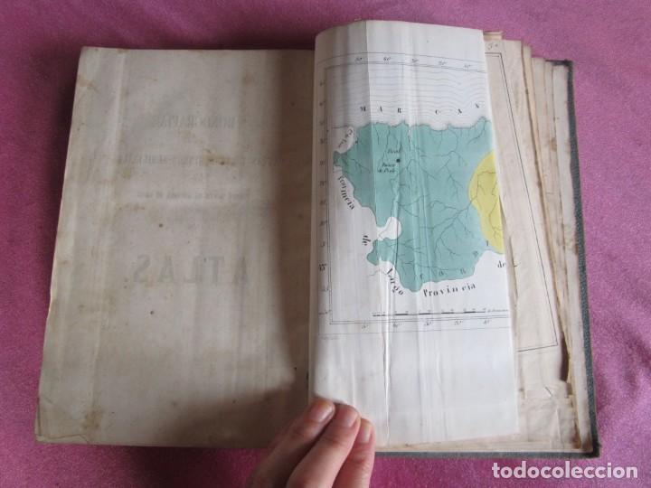 Libros antiguos: MONOGRAFIA DE LAS AGUAS Y BAÑOS MINERO MEDICINALES FUENTE SANTA DE BUYERES DE NAVA 1861 ASTURIAS - Foto 14 - 131992694