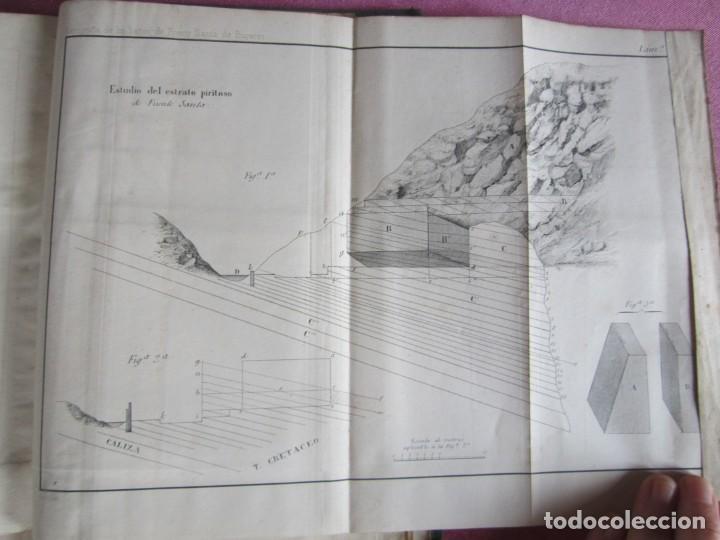 Libros antiguos: MONOGRAFIA DE LAS AGUAS Y BAÑOS MINERO MEDICINALES FUENTE SANTA DE BUYERES DE NAVA 1861 ASTURIAS - Foto 20 - 131992694
