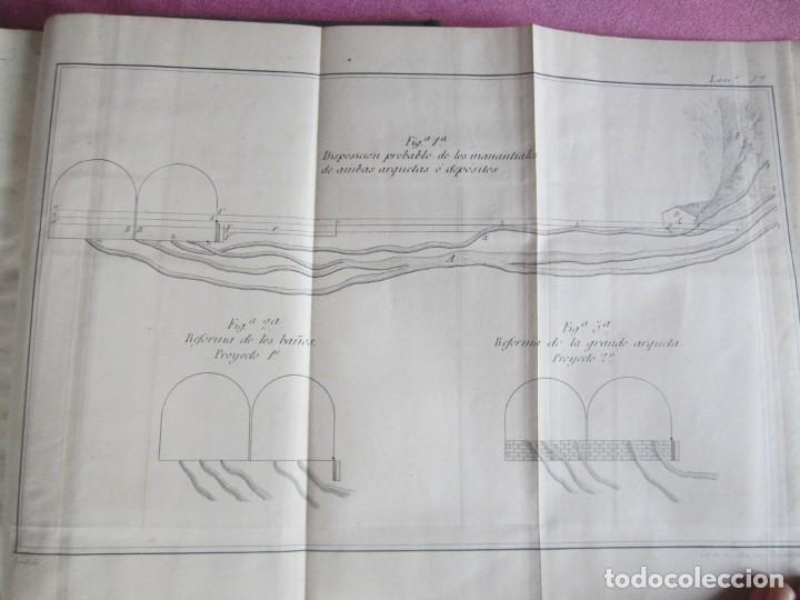 Libros antiguos: MONOGRAFIA DE LAS AGUAS Y BAÑOS MINERO MEDICINALES FUENTE SANTA DE BUYERES DE NAVA 1861 ASTURIAS - Foto 21 - 131992694