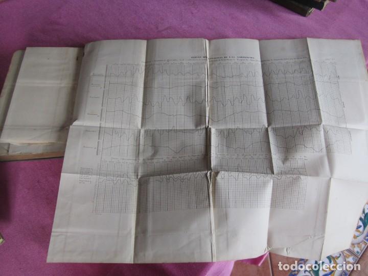 Libros antiguos: MONOGRAFIA DE LAS AGUAS Y BAÑOS MINERO MEDICINALES FUENTE SANTA DE BUYERES DE NAVA 1861 ASTURIAS - Foto 24 - 131992694