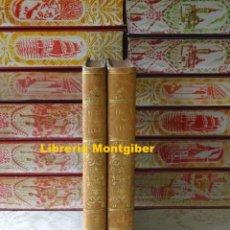 Libros antiguos: TRATADO DE FISICA COMPLETO Y ELEMENTAL PRESENTADO BAJO UN NUEVO ORDEN CON LOS DESCUBRIMIENTOS MODERN. Lote 133627586