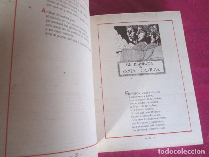 Libros antiguos: IN TERRA PAX - PÉREZ DE URBEL, FRAY JUSTO FASCIMIL SAN SEBASTIAN - Foto 2 - 134998186