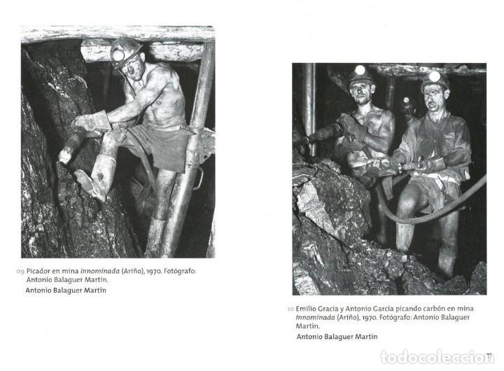 Libros antiguos: MINEROS DE ANDORRA-SIERRA DE ARCOS. MINERÍA, MINEROS, MINAS - Foto 2 - 135141206