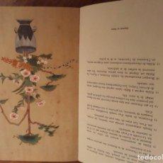 Libros antiguos: RIKKAS SU JAPÓN. Lote 135273934