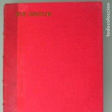 Libros antiguos: LECCIONES DE DINÁMICA, HIDRÁULICA Y NEUMÁTICA APLICADAS. D. RAMIRO DE BRUNA Y GARCÍA. MADRID 1878. Lote 135328022
