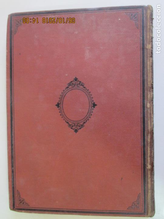 Libros antiguos: FÍSICA INDUSTRIAL. OBRA EN 3 TOMOS. JOAQUÍN RIBERA. BARCELONA 1891. AGRICULTURA, ARTES Y OFICIOS - Foto 3 - 135507122