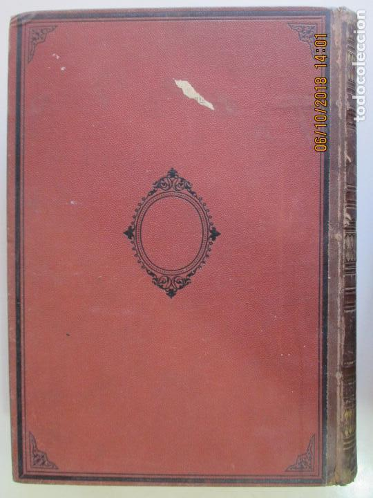 Libros antiguos: FÍSICA INDUSTRIAL. OBRA EN 3 TOMOS. JOAQUÍN RIBERA. BARCELONA 1891. AGRICULTURA, ARTES Y OFICIOS - Foto 9 - 135507122