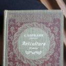 Libros antiguos: AVICULTURA LIBRO 1923. Lote 136131880