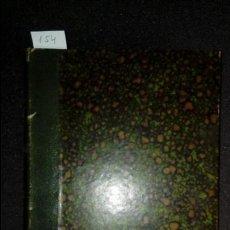 Libros antiguos: CORDIER. LES CHAMPIGNONS DE FRANCE. 60 PRECIOSAS PLANCHAS DE SETAS.. Lote 137124390