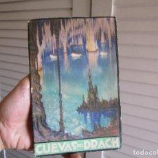 Libros antiguos: CUEVAS DEL DRACH MALLORCA. Lote 137310050