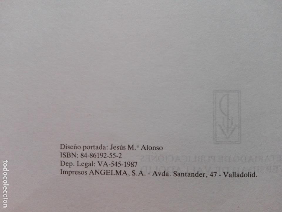 Libros antiguos: LIBRO-QUÍMICA GENERAL-PROBLEMAS RESUELTOS-2ªREIMPRESIÓN-1987-GREGORIO ANTOLÍN GIRALDO-VER FOTOS - Foto 2 - 137533274