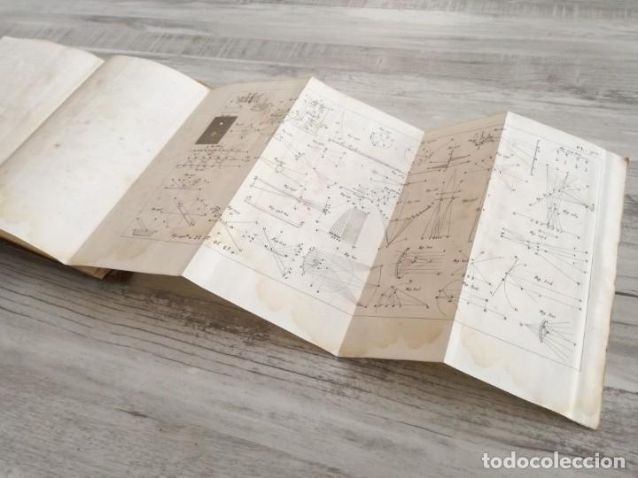 Libros antiguos: TRATADO DE FÍSICA - TRAITÉ DE PHYSIQUE - PINAULT (TOMO 2, 1839), CON LÁMINAS DESPLEGABLES - Foto 16 - 138000438