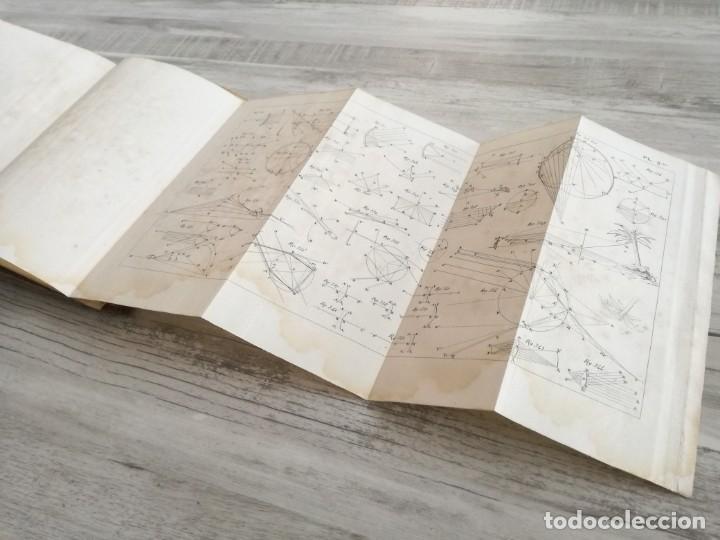 Libros antiguos: TRATADO DE FÍSICA - TRAITÉ DE PHYSIQUE - PINAULT (TOMO 2, 1839), CON LÁMINAS DESPLEGABLES - Foto 17 - 138000438