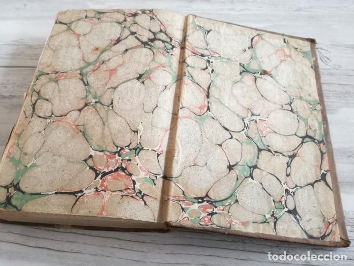 Libros antiguos: TRATADO DE FÍSICA - TRAITÉ DE PHYSIQUE - PINAULT (TOMO 2, 1839), CON LÁMINAS DESPLEGABLES - Foto 21 - 138000438