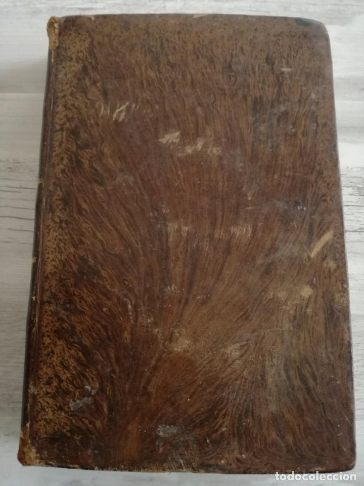 Libros antiguos: TRATADO DE FÍSICA - TRAITÉ DE PHYSIQUE - PINAULT (TOMO 2, 1839), CON LÁMINAS DESPLEGABLES - Foto 22 - 138000438