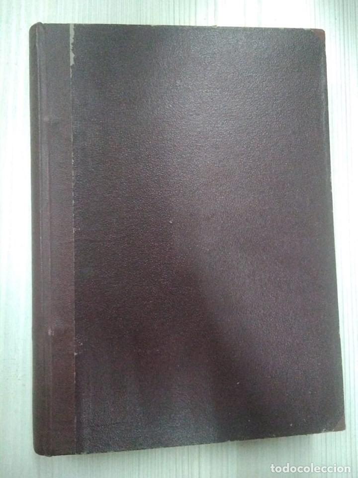 Libros antiguos: Elementos de análisis matemático y sus aplicaciones. Libro segundo. Félix Alonso-Misol. 1935 - Foto 5 - 138749550