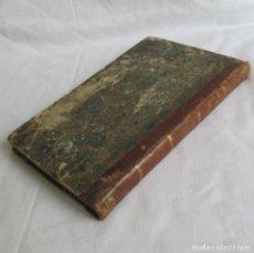 Libros antiguos: TRATADO DE ARITMÉTICA JUAN CORTAZAR 1853 5ª ED.. Lote 139703522