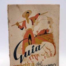 Libros antiguos: GUÍA PRÁCTICA DEL AGRICULTOR Y GANADERO AÑO II Nº 1. REVISTA SEMESTRAL (VVAA), 1943. Lote 140143104
