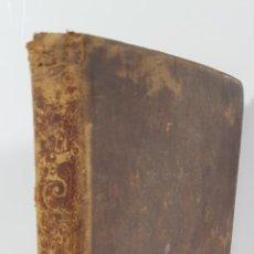 Libros antiguos: TRATADO DE GEOMETRÍA ELEMENTAL. JUAN CORTÁZAR. MADRID. 1861. . Lote 141767570