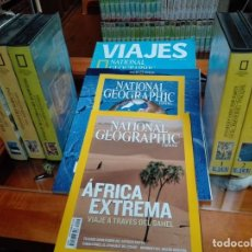 Libros antiguos: NATIONAL GEOGRAPHIC. Lote 142320934