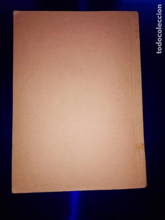 Libros antiguos: libro-clave detallada de los problemas de química-ver fotos - Foto 5 - 142475466