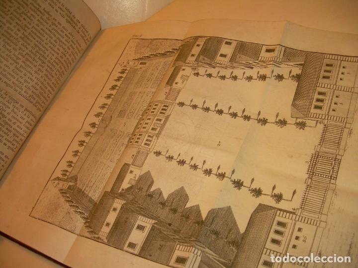 Libros antiguos: LIBRO TAPAS PIEL.DICCIONARIO DE AGRICULTURA,MEDICINA RURAL, VETERINARIA Y BOTANICA.AÑO 1799 - Foto 12 - 142796066