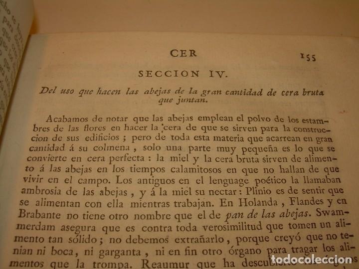 Libros antiguos: LIBRO TAPAS PIEL.DICCIONARIO DE AGRICULTURA,MEDICINA RURAL, VETERINARIA Y BOTANICA.AÑO 1799 - Foto 22 - 142796066