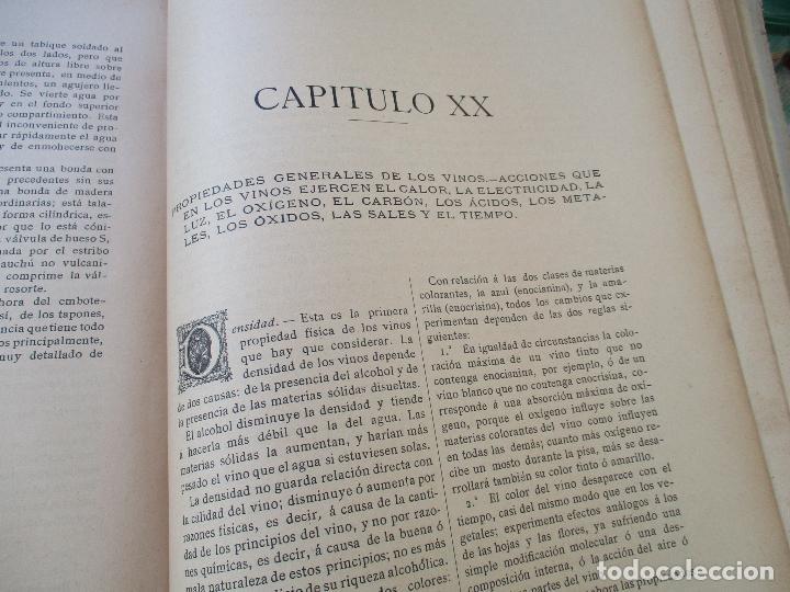 Libros antiguos: NOVÍSIMO TRATADO TEÓRICO-PRÁCTICO DE AGRICULTURA Y ZOOTECNIA - TOMO 3º .- LIBROS VI Y VII. - Foto 9 - 23880928