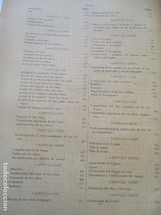 Libros antiguos: NOVÍSIMO TRATADO TEÓRICO-PRÁCTICO DE AGRICULTURA Y ZOOTECNIA - TOMO 3º .- LIBROS VI Y VII. - Foto 14 - 23880928