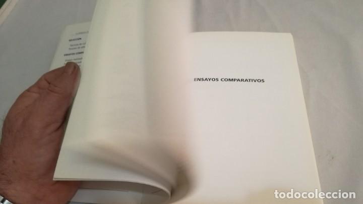 Libros antiguos: LA BORRAJA CULTIVO FENOLOGÍA SELECCIÓN PARA RESISTENCIA SUBIDA FLOR -AGRICULTURA GANADERÍA ARAGON - Foto 14 - 195354396