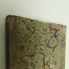 Libros antiguos: J10- METHODO LE ARISMETICA APRENDER A CONTAR DESDE EL ALFABETO JOSEPH ATIENZA AÑO 1784 RARO!!!!!. Lote 143836130
