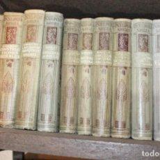 Libros antiguos: ENCICLOPEDIA AGRICOLA OIR J. DANGUY 1923 COMPLETA 31 TOMOS. Lote 144205050