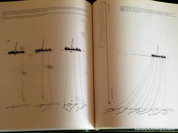 Libros antiguos: PESQUERÍAS TRADICIONALES Y CONFLICTOS ECOLÓGICOS, 1681--1794. UNA SELECCIÓN DE TEXTOS PIONEROS. - Foto 2 - 146663490