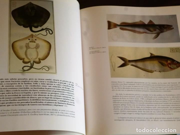 Libros antiguos: PESQUERÍAS TRADICIONALES Y CONFLICTOS ECOLÓGICOS, 1681--1794. UNA SELECCIÓN DE TEXTOS PIONEROS. - Foto 3 - 146663490